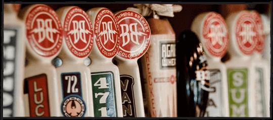 Breckenridge-Brewery-Beers