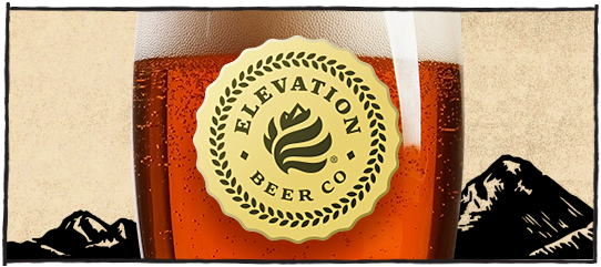 BREWERY OF THE MONTH - ELEVATION